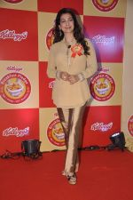 Juhi Chawla at Kellogs event in Taj, Mumbai on 21st Jan 2014 (38)_52df68a4d4f6b.JPG