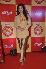 Juhi Chawla at Kellogs event in Taj, Mumbai on 21st Jan 2014 (42)_52df68a646d31.JPG
