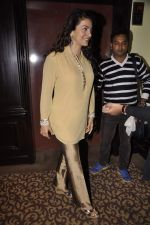 Juhi Chawla at Kellogs event in Taj, Mumbai on 21st Jan 2014 (43)_52df68a69c34c.JPG