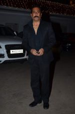 Mukesh Tiwari at Amita Pathak & Raghav Sachar_s wedding ceremony in Mumbai on 21st Jan 2014 (25)_52df885e75580.JPG