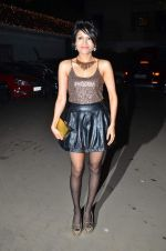 Sonu Kakkar at Amita Pathak & Raghav Sachar_s wedding ceremony in Mumbai on 21st Jan 2014 (22)_52df8919a8dd2.JPG