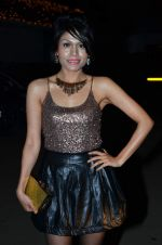 Sonu Kakkar at Amita Pathak & Raghav Sachar_s wedding ceremony in Mumbai on 21st Jan 2014 (19)_52df891896116.JPG