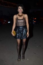 Sonu Kakkar at Amita Pathak & Raghav Sachar_s wedding ceremony in Mumbai on 21st Jan 2014 (20)_52df8918f1c37.JPG
