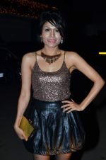 Sonu Kakkar at Amita Pathak & Raghav Sachar_s wedding ceremony in Mumbai on 21st Jan 2014 (23)_52df891a0961b.JPG