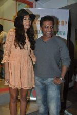 Monica Dogra at Hokey Pokey store in Mumbai on 22nd Jan 2014 (1)_52e0b6dd7ad3b.JPG