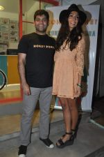 Monica Dogra at Hokey Pokey store in Mumbai on 22nd Jan 2014 (28)_52e0b6e275917.JPG