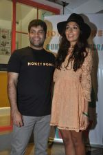 Monica Dogra at Hokey Pokey store in Mumbai on 22nd Jan 2014 (29)_52e0b6e2c9082.JPG