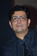 Priyanshu Chatterjee at Barkha film launch in Marriott, Mumbai on 22nd Jan 2014 (52)_52e0ba0d345e9.JPG