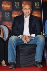 Puneet Issar at Barkha film launch in Marriott, Mumbai on 22nd Jan 2014 (44)_52e0ba27d73dd.JPG