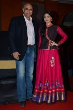 Sara Loren, Puneet Issar  at Barkha film launch in Marriott, Mumbai on 22nd Jan 2014 (1)_52e0ba28949be.JPG