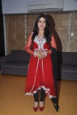Arjumman Mughal at Ya Rab film launchin Mumbai on 23rd Jan 2014 (17)_52e20d03862dc.JPG