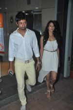 Barkha Bisht, Indraneil Sengupta at Jai Ho screening and party in Mumbai on 23rd jan 2014 (53)_52e20dd44821b.JPG