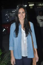Bruna Abdullah at Jai Ho screening and party in Mumbai on 23rd jan 2014 (23)_52e20dff42453.JPG
