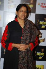 Kavita Krishnamurthy at Radio mirchi awards jury meet in Mumbai on 23rd Jan 2014 (26)_52e20c3584ad3.JPG