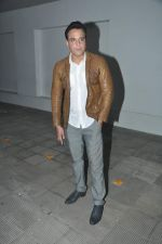 Yash Tonk at Jai Ho screening and party in Mumbai on 23rd jan 2014 (123)_52e20effac28f.JPG