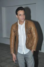 Yash Tonk at Jai Ho screening and party in Mumbai on 23rd jan 2014 (124)_52e20f00146c8.JPG