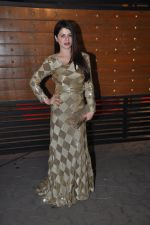 Kainaat Arora at Filmfare Awards Red Carpet 2014 on 24th Jan 2014 (42)_52e399690a71f.JPG
