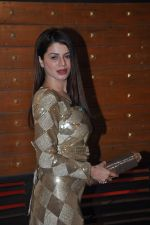 Kainaat Arora at Filmfare Awards Red Carpet 2014 on 24th Jan 2014 (43)_52e3996b70e19.JPG