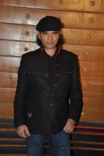 Mohit Chauhan at Filmfare Awards Red Carpet 2014 on 24th Jan 2014 (69)_52e39d29a13c6.JPG