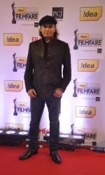 Mohit Chauhan walked the Red Carpet at the 59th Idea Filmfare Awards 2013 at Yash Raj_52e39d2a95c04.jpg