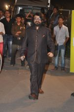 Pritam Chakraborty at Filmfare Awards Red Carpet 2014 on 24th Jan 2014 (26)_52e39ea44e929.JPG