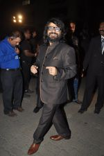 Pritam Chakraborty at Filmfare Awards Red Carpet 2014 on 24th Jan 2014 (27)_52e39ea4d22d4.JPG