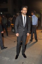 Rahul Vaidya at Filmfare Awards Red Carpet 2014 on 24th Jan 2014 (85)_52e39ebfd2a10.JPG