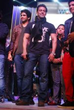 Salman Khan at worli fest in Mumbai on 24th Jan 2014 (59)_52e3904367d11.JPG