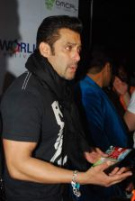 Salman Khan at worli fest in Mumbai on 24th Jan 2014 (63)_52e3904485400.JPG