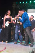 Salman Khan at worli fest in Mumbai on 24th Jan 2014 (64)_52e390468e70e.JPG