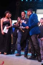 Salman Khan at worli fest in Mumbai on 24th Jan 2014 (65)_52e39046e78f4.JPG