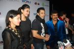 Salman Khan, Daisy Shah at worli fest in Mumbai on 24th Jan 2014 (92)_52e3904c7901b.JPG