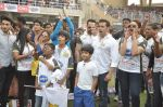Salman Khan at CCL match in D Y Patil, Mumbai on 25th Jan 2014 (47)_52e4e455a80cb.JPG
