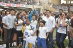 Salman Khan at CCL match in D Y Patil, Mumbai on 25th Jan 2014 (48)_52e4e45725d0f.JPG