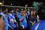 Ambareesh at CCL 4 Karnataka Bulldozers Vs Bengal Tigers Match in Mumbai on 26th jan 2014 (60)_52e5fb70e67cc.JPG