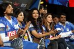 Sudeep at CCL 4 Karnataka Bulldozers Vs Bengal Tigers Match in Mumbai on 26th jan 2014 (6)_52e5fbe613f25.JPG