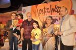 Anupam Kher, Sudha Murthy at launch of book Lost in the Woods in Hamleys, Mumbai on 27th Jan 2014 (66)_52e741f68ec3f.JPG
