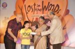 Anupam Kher, Sudha Murthy at launch of book Lost in the Woods in Hamleys, Mumbai on 27th Jan 2014 (68)_52e741f7298a5.JPG