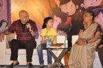 Anupam Kher, Sudha Murthy at launch of book Lost in the Woods in Hamleys, Mumbai on 27th Jan 2014 (71)_52e741f77dd78.JPG