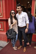 Sameer Dattani at launch of book Lost in the Woods in Hamleys, Mumbai on 27th Jan 2014 (35)_52e741ce89c12.JPG