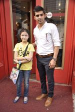 Sameer Dattani at launch of book Lost in the Woods in Hamleys, Mumbai on 27th Jan 2014 (40)_52e741d018ef3.JPG
