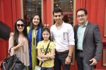 Sameer Dattani at launch of book Lost in the Woods in Hamleys, Mumbai on 27th Jan 2014 (41)_52e741d079b27.JPG