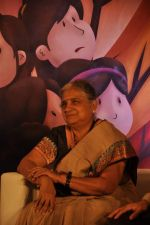 Sudha Murthy at launch of book Lost in the Woods in Hamleys, Mumbai on 27th Jan 2014 (44)_52e741f8dbc08.JPG