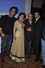 Ajaz Khan, Arjumman Mughal, Vikram Singh, Mahesh Bhatt at Ya Rab film music launch in Novotel, Mumbai on 28th JAn 2014 (54)_52e89de7cdba2.JPG