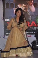 Arjumman Mughal at Ya Rab film music launch in Novotel, Mumbai on 28th JAn 2014 (70)_52e89debe5baa.JPG