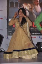 Arjumman Mughal at Ya Rab film music launch in Novotel, Mumbai on 28th JAn 2014 (71)_52e89dec4b73c.JPG