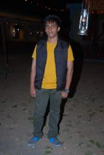 at Ganesh Acharya song shoot for film Anuradha in Chandivli, Mumbai on 28th Jan 2014 (50)_52e899cc29d01.JPG
