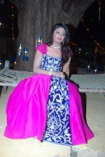 at Ganesh Acharya song shoot for film Anuradha in Chandivli, Mumbai on 28th Jan 2014 (59)_52e899d02f144.JPG