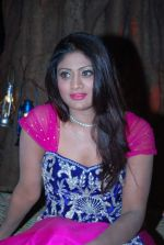 at Ganesh Acharya song shoot for film Anuradha in Chandivli, Mumbai on 28th Jan 2014 (61)_52e899d0e09dc.JPG