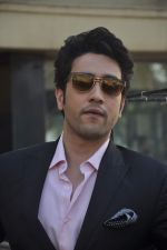 Adhyayan Suman at Heartless Press conference in Fortis in Novotel, Mumbai on 29th Jan 2014 (13)_52e9fdbd7126f.JPG
